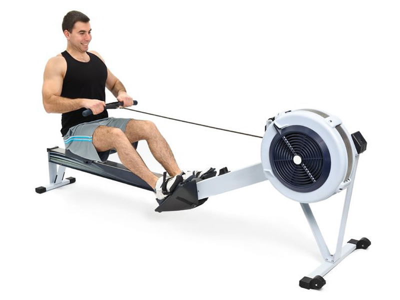 Rowing - Exercise Database | Jefit - Best Android and ...
