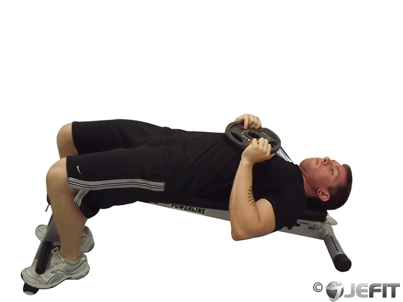 XMark Ab Hyperextension and Preacher Curl Weight Bench XM