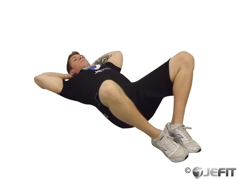 how to improve on sit ups