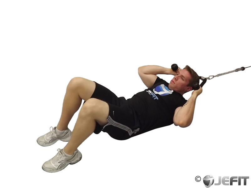 twisting machine for abs