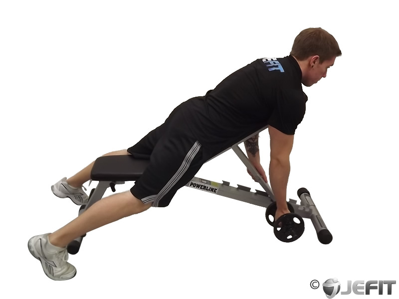 Bench Barbell Row 28 Images Incline Bench Barbell Row