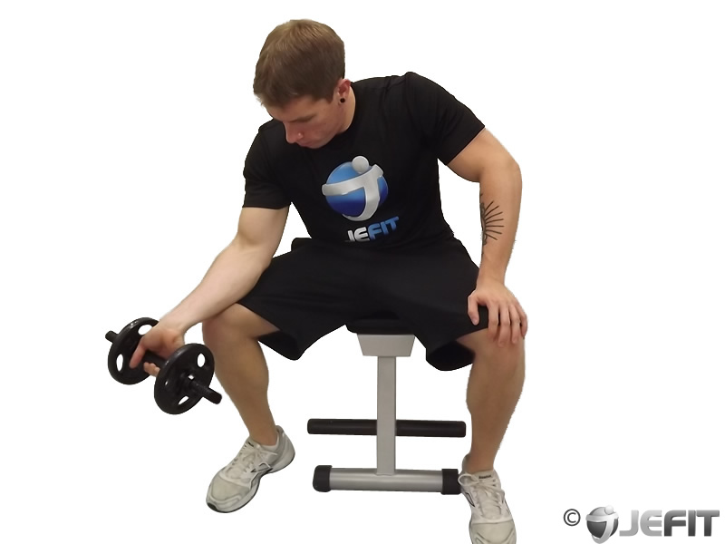 Flat Bench Exercises Bench Press Machine Exercise