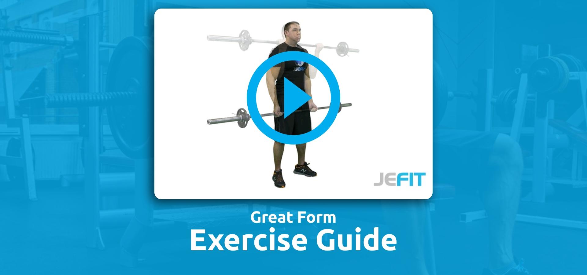 Dumbbell Arnold Press - Exercise Database   Jefit - Best