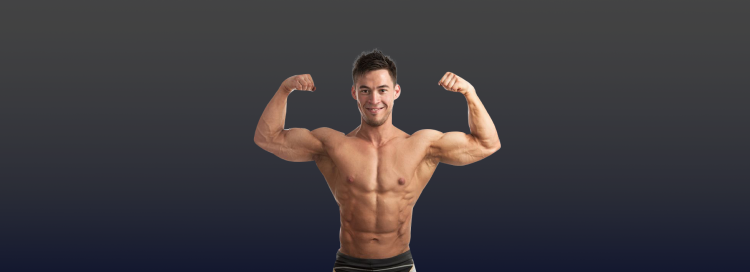 5 Day Muscle Mass Split