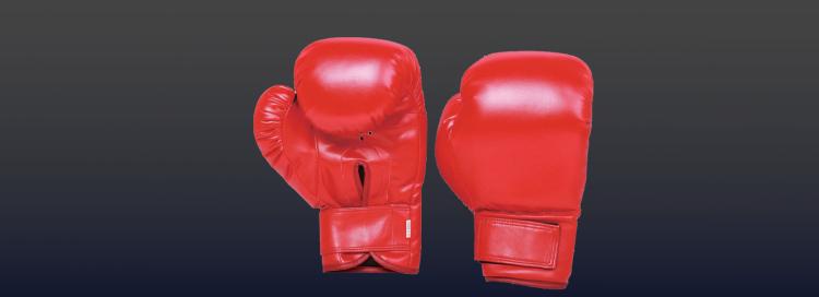 Boxing Strength Training