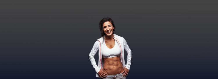Ab Circuit Training for Women