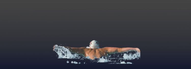 3 Month Training for Swimming