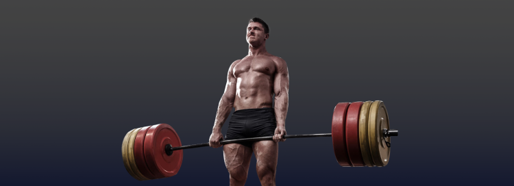 Power and Strength Routine