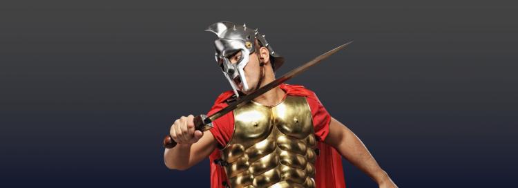 Train Like A Warrior