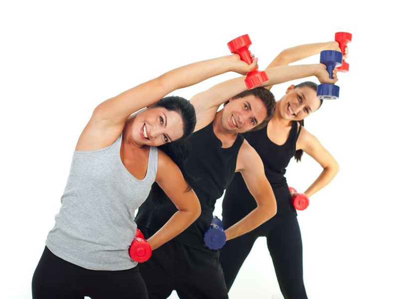 Aerobics Exercise Database Jefit Best Android And