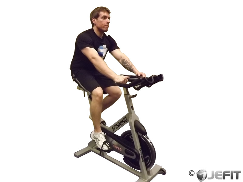Indoor Cycling Exercise Database Jefit Best Android And