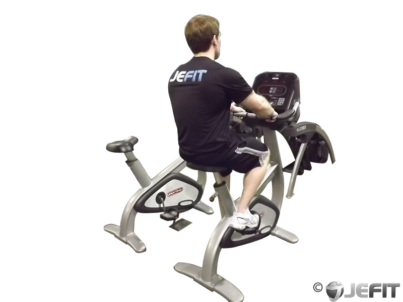 Stationary Bike Exercise Database Jefit Best Android And