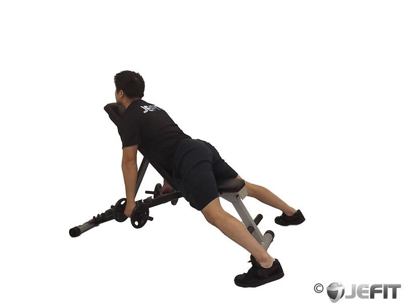 Dumbbell Middle Back Shrug Exercise Database Jefit Best