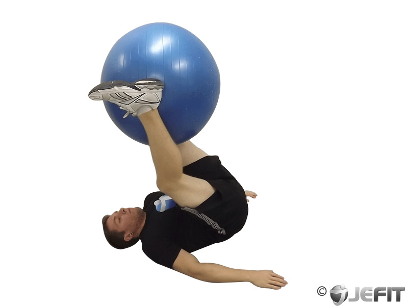 Exercise Ball Hundreds