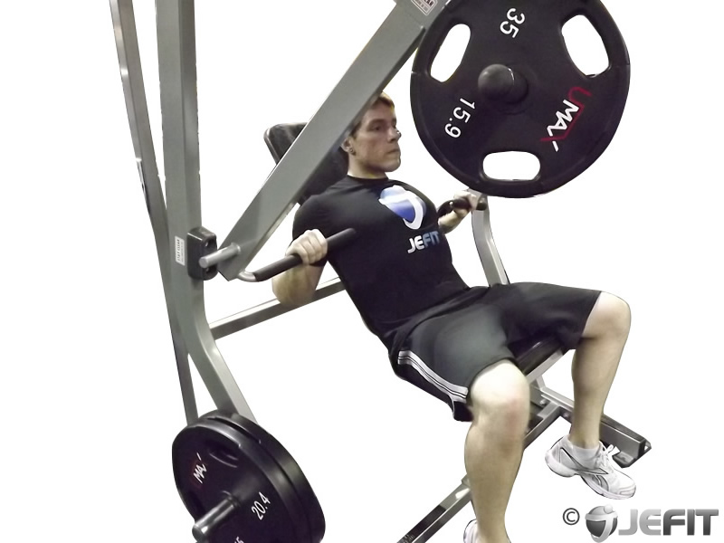 Stupendous Machine Decline Chest Press Exercise Database Jefit Ibusinesslaw Wood Chair Design Ideas Ibusinesslaworg
