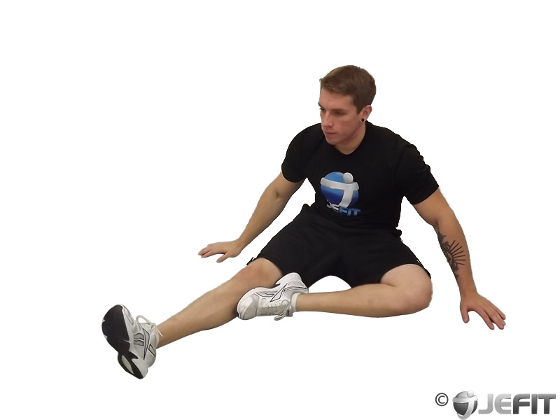 hamstring exercises at home pdf