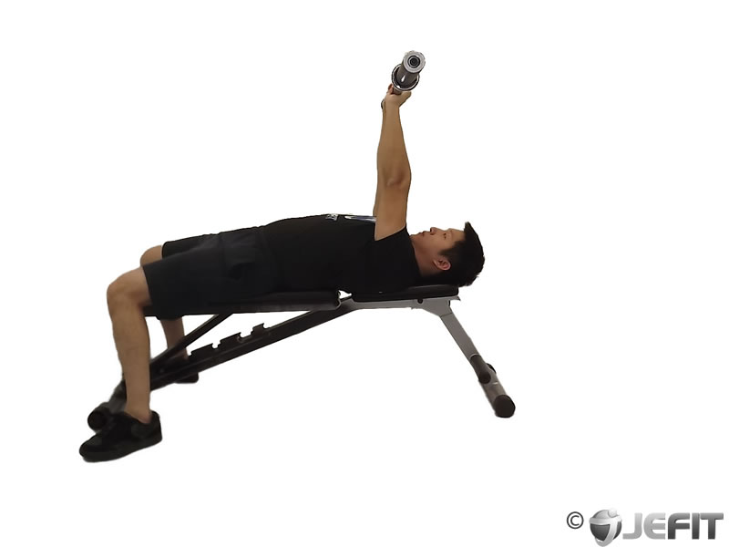 Machine Inner Chest Press - Exercise Database | Jefit - Best