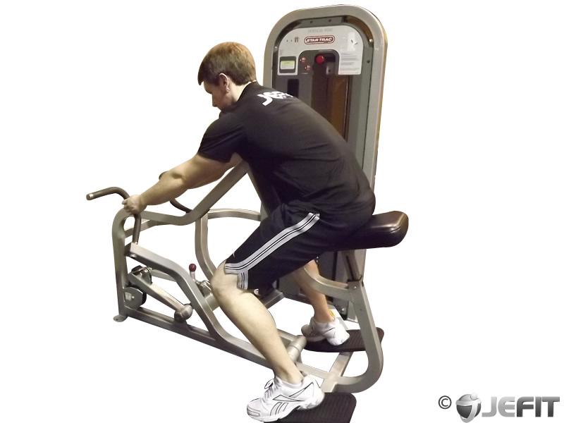 Close Grip Vertical Row - Exercise Database | Jefit - Best ...