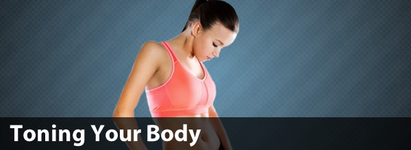 Elite - Toning Your Body For Women