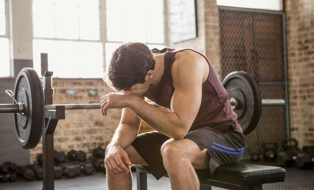 4 Reasons Why You Have Low Energy Levels at the Gym