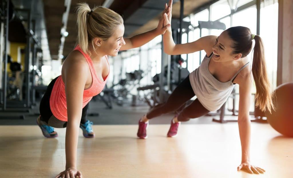 Home | Jefit - #1 Gym workout app
